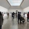 石川直樹展「この星の光の地図を写す」