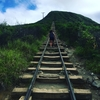 ココヘッドトレイル【2018ハワイ旅行】