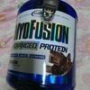マイオフュージョン(myofusion)は胃腸の弱い人向きのプロテイン