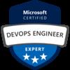 AZ-400 Microsoft DevOpsソリューションの設計と実装に合格した