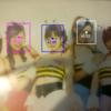 Xamarin.Android Google Play Services Visionを使ってみた(顔認識)
