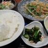 定額給付金で外食Vol.37  初めて行く地元の中華料理屋がうまかった
