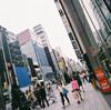 東京散歩 #1