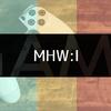 MHW:アイスボーンに向けて最終装備を整える
