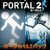 steam購入ゲーム感想メモ Portal / VVVVVV / Ticket to ride