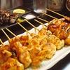【オススメ5店】高岡(富山)にある串焼きが人気のお店