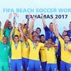 決勝、3位決定戦|FIFAビーチサッカーワールドカップバハマ2017