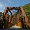 JR旧福知山線廃線敷を行く。今年2回目。