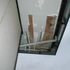 屋根塗装2(大手プレハブの古い物件01)