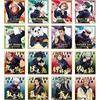 【呪術廻戦】グッズ『呪術廻戦 ビジュアル色紙コレクション』16個入りBOX【エンスカイ】より2021年9月発売予定♪