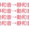 動和音と静和音の分類と詳細〜不定調性論全編解説21(動画解説・補足)★★★★★