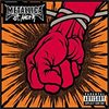 CDレビュー: Metallica - St. Anger(2003)