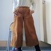 大人女子がユニクロKIDSを着る!