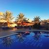 【体験談】砂漠のお城に宿泊した気分!モロッコ・メルズーガのホテルKsar Bicha