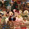 ディズニーストア Tartan Ribbons Christmas 2009(11/1発売)