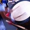 笛と太鼓は染み付きます