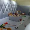 子供との贅沢な空間と時間(Tokyo Baby Cafe)
