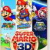 スーパーマリオ 3Dコレクション 【楽天ブックスならいつでも送料無料】【楽天ブックス限定特典付き】他 【楽天市場】ランキング市場 【ソフト】ランキング順位:第1位~をご紹介します。