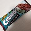 CRUNKY チョコミント味の紹介☆