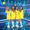 「音楽番組」17.04.02 SBS人気歌謡 今月の少女1/3(Loona1/3) - 지금, 좋아해(Love&Live)