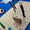 5月のアトリエレポートPART6〜木の工作体験教室
