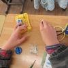 5年生:理科 電磁石の実験