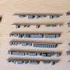 TOMYTEC 鉄道コレクション 西武鉄道2000系 まとめて その6