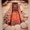 鮮やかな赤い矢と神話・考★【雪野山古墳 古代琵琶湖に君臨した謎の王】明治大学博物館・記念展示より(1)