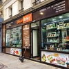 パリの製菓用品店めぐり