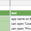 TestRailに既存のテストケースをインポートするときのファイル仕様(CSV,XML)