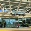 JALのKUL発券北米行でカンクンへ行ってきました!その3 The Westin Lagunamar Ocean Resort villas&Spa,Cancunは立地抜群でした。