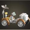 【あつ森】げつめんいどうしゃ(月面移動車)のレシピ入手方法や必要材料まとめ【あつまれどうぶつの森】