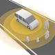 自動車と自動運転、その技術について雑記