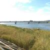 豊川河口まで地味サイクリング!