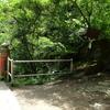 奈良の景勝地 「深谷龍鎮渓谷」