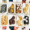【おやつの定期便*スナックミー5回目(冬)】チョコレート3種、大好きなフィナンシエ再び