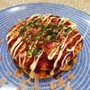 ふわっふわ♪ 大和芋のお好み焼き