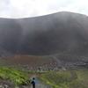 富士宮口 天空散歩 ~ 標高2400mは涼しかった!!