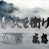 大河ドラマ 青天を衝け第6話感想 二人の静と動が見えた回【ドラマ感想】【NHKドラマ】