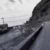 【この道は】日本海へ抜けるときに良く使う道 2019/04/28