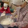 〈成美〉お菓子作り