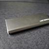 ThinkCentre M75q-1 TinyのSSDを交換する