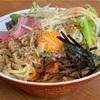 【 マルちゃん 山岸一雄監修  つけ麺専用 スープ&麺 】THEまぜそば‼️