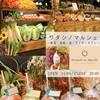 【札幌】すすきのに野菜マルシェが登場!ハンドメイドアクセサリーも販売中!
