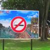 コタキナバルの喫煙事情