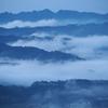 (写真撮影)君津市・鹿野山九十九谷展望公園からの雲海