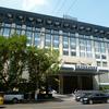 ヒルトン西安(Hilton Xi'an)に泊まってきました!西安市内の行き方・アクセス