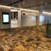 シンガポール2-24:チャンギ空港ラウンジSATS 〜食事〜