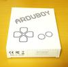 携帯型ゲーム機 Arduboy その1
