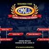 【CMLL】カリスティコ、ヴィルス組が決勝進出
